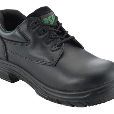 PSF TERRAIN Black Shoe