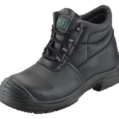 PSF TERRAIN Black Chukka Boot
