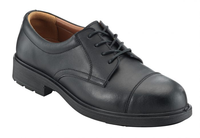COMPOSITE OXFORD SAFETY SHOE