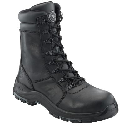 PSF TASK FORCE HIGH LEG BLACK