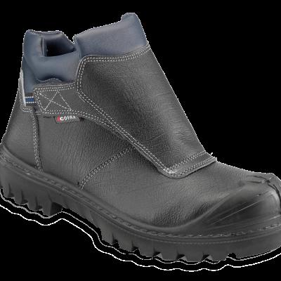 COFRA WELDER Black Boot