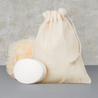 "Jassz Bags ""Larch"" Medium Drawstring Bag"