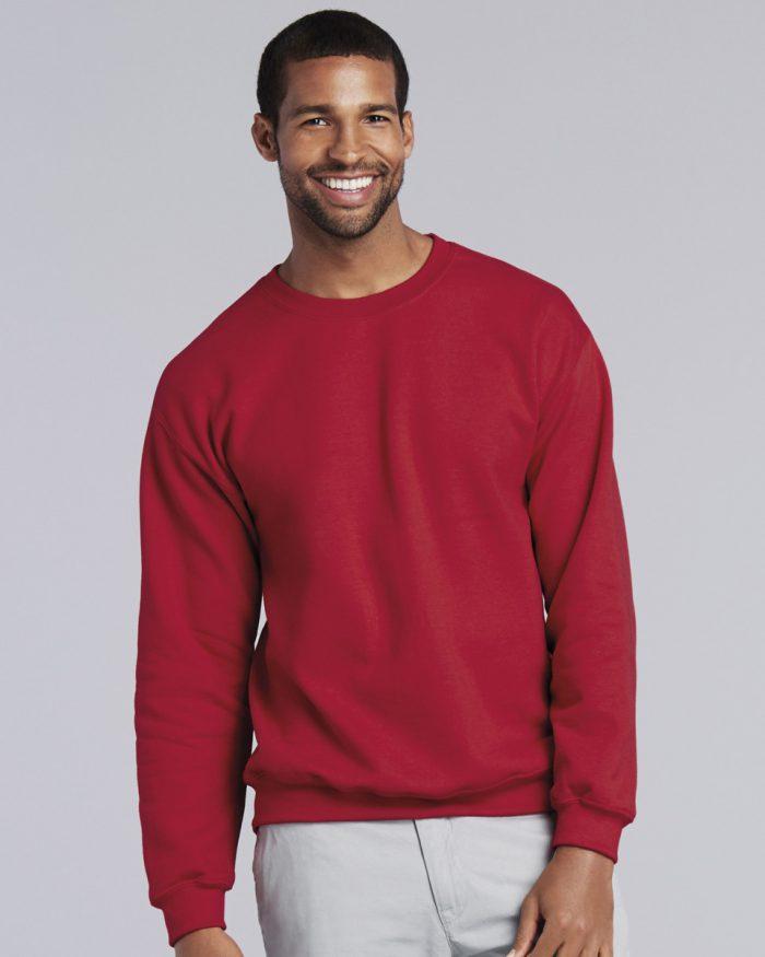 Gildan Heavy Blend 50/50 Sweatshirt