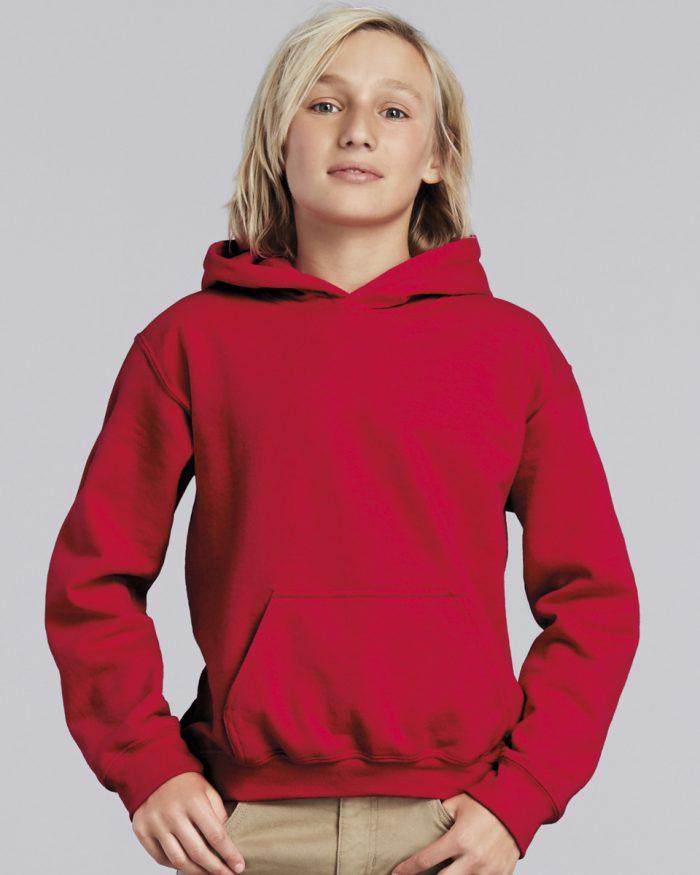 Heavy Blend Children's Hooded Sweatshirt