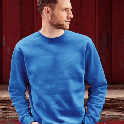 Russell Mens Authentic Sweat