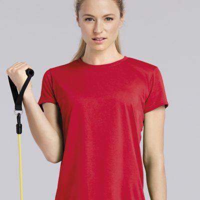 Gildan Ladies' Core Performance T-Shirt
