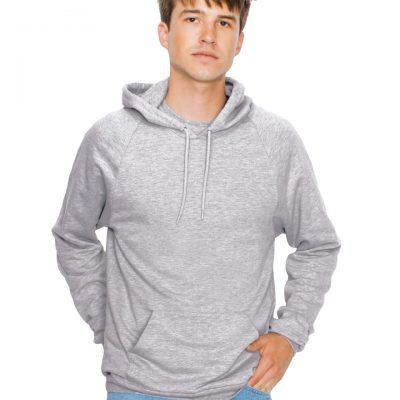 American Apparel Adult Pullover Hoodie