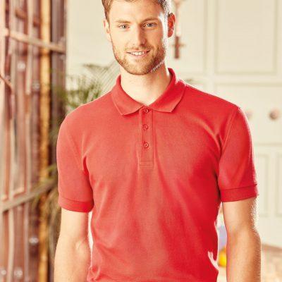 Ultimate Cotton Polo Shirt