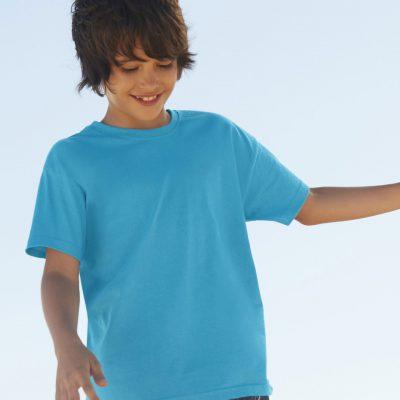 Childrens Valueweight T-Shirt