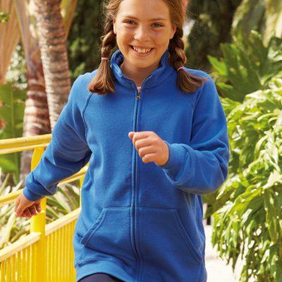 Children's Sweat Jacket