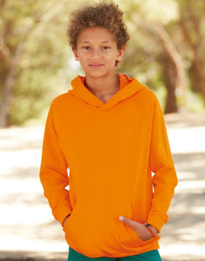 FOTL Kids Lightweight Hooded Sweat