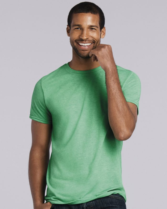 Gildan Mens Softstyle S/Sleeve T-Shirt