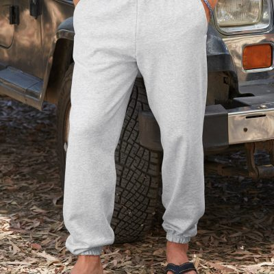 Elasticated Jog Pants