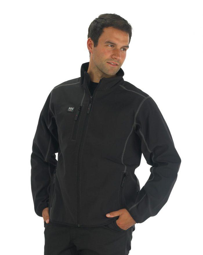 Madrid Softshell Jacket