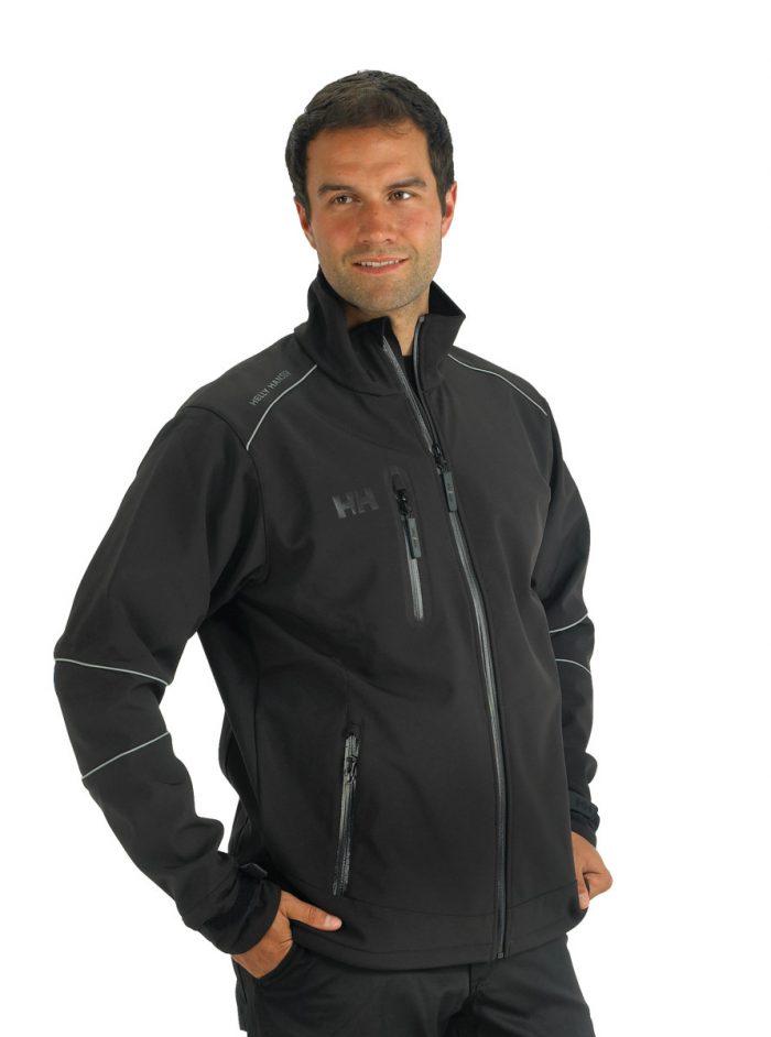 Barcelona Softshell Jacket