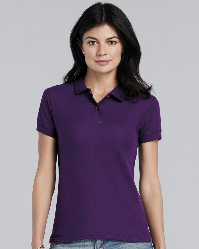 GIldan DryBlend Ladies Sport Shirt