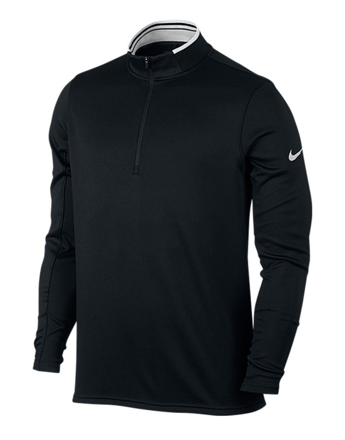 Nike Golf Dri-Fit Half Zip Top