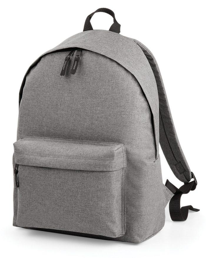 Bagbase Two Tone Fashion Backpack