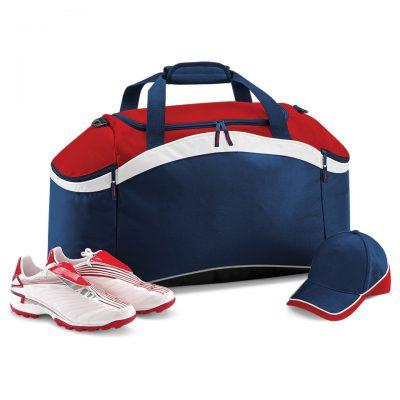 Bagbase Teamwear Holdall