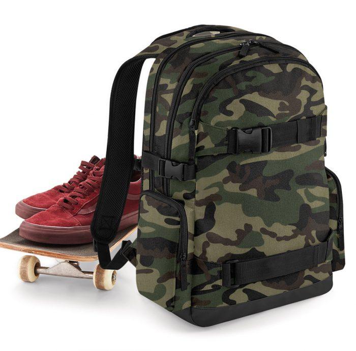 Bagbase Old School Boardpack
