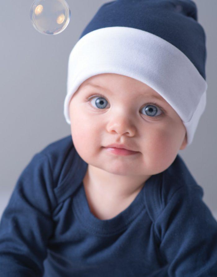 Babybugz Reversible Hat