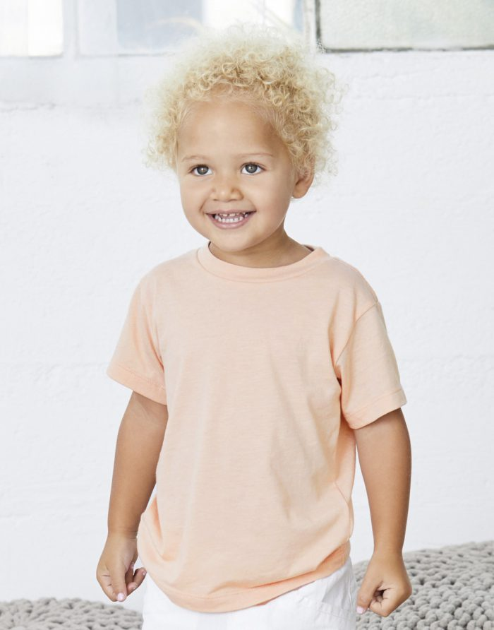 Canvas Toddler Triblend S/Sleeve Tee
