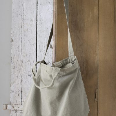 Jassz Bags Zipped Canvas Shopper