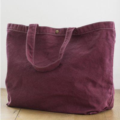 Jassz Bags Large Canvas Shopper