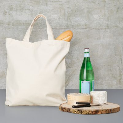 """Jassz Bags """"Yew"""" S/Handle Canvas Tote"""