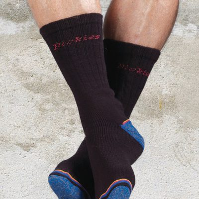 Dickies Strong Work Sock (3pack)