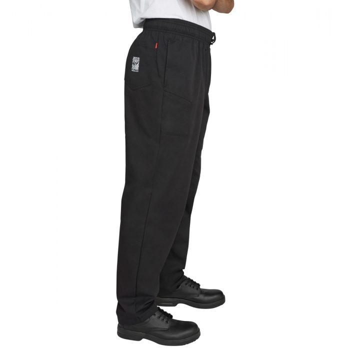 Dennys Executive Mens Chef Trousers