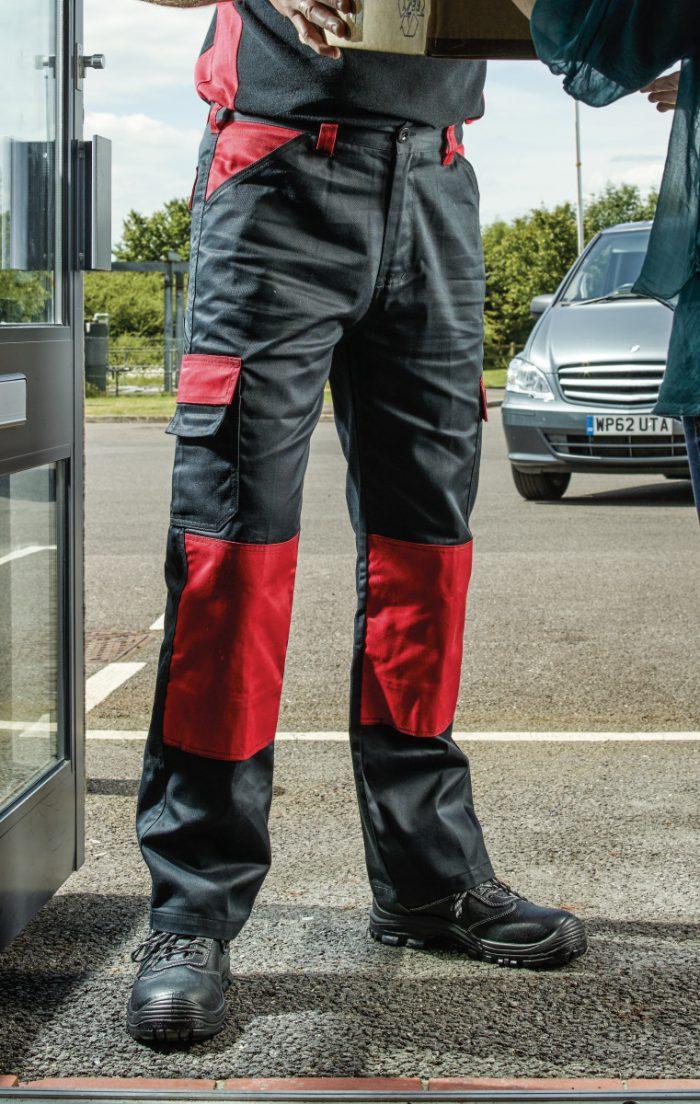 Dickies 240gsm Everyday Trouser (Reg)