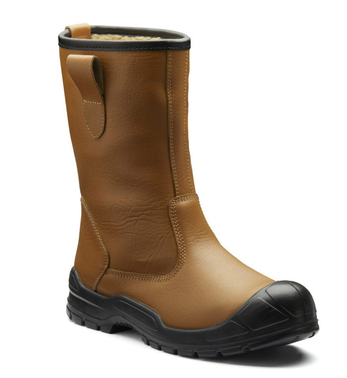 Dickies Dixon Lined Boot