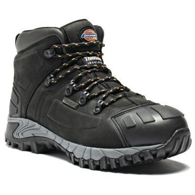 Medway Super Safety S3 Boot