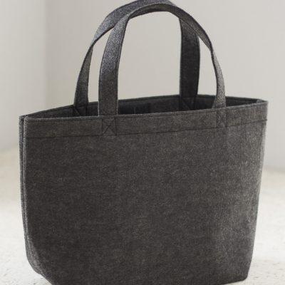 Jassz Bags Small Felt Shopper