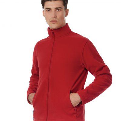 B&C ID.501 Mens Fleece Jacket