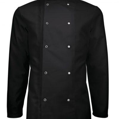 Alexandra Unisex L/Sleeve Chefs Jacket