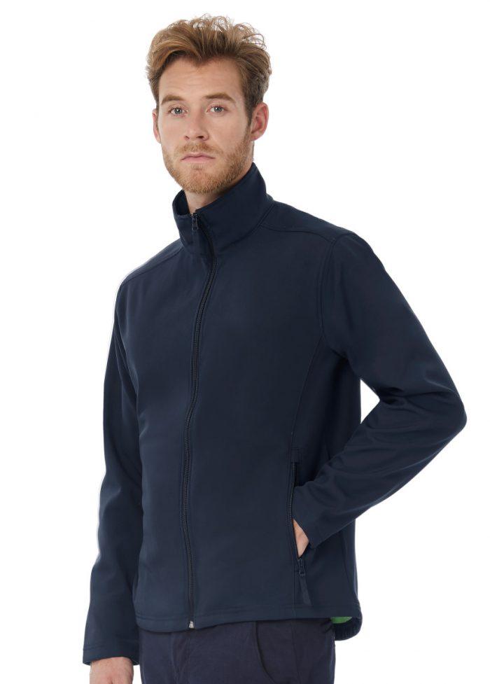 B&C ID.701 Softshell jacket Mens