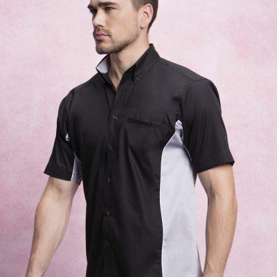 Men's Sportsman Short Sleeve Shirt