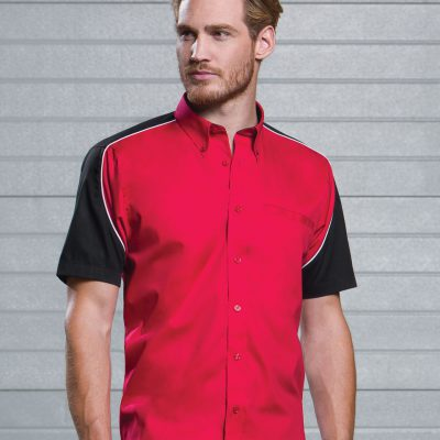 Sebring Short Sleeve Shirt