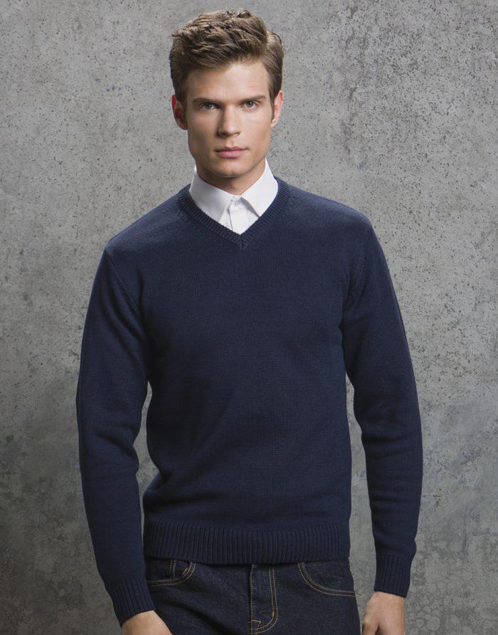 Kustom Kit H/W Long Sleeve Sweater