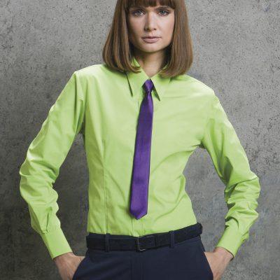 Ladies' Long Sleeve Workforce Shirt