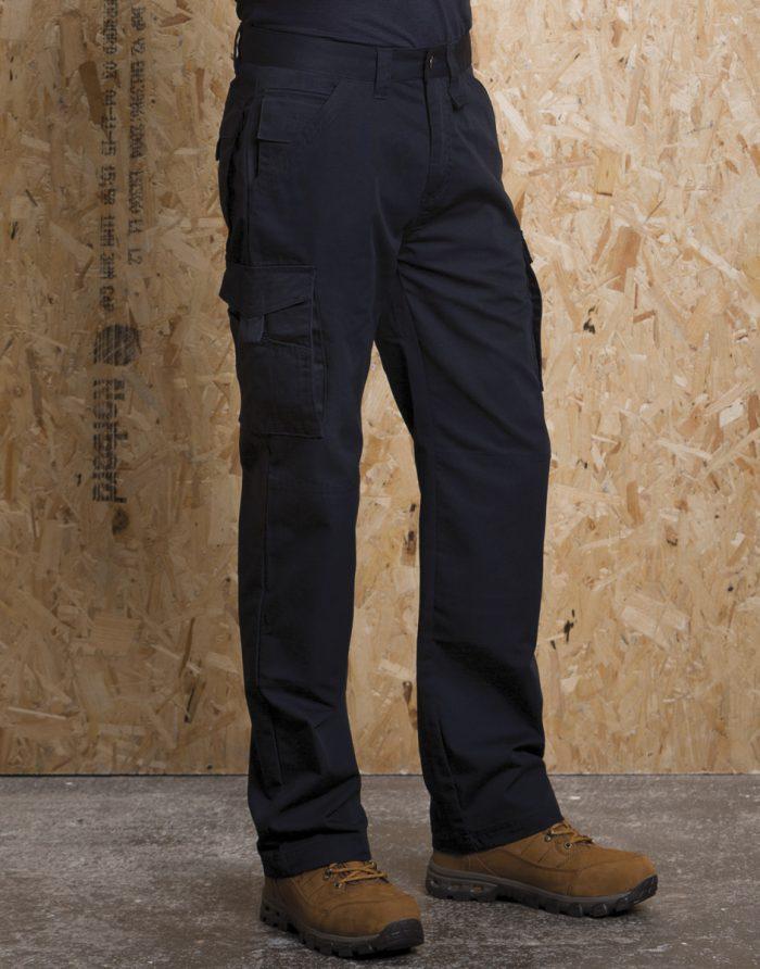 Kustom Kit Workwear Trousers (R)