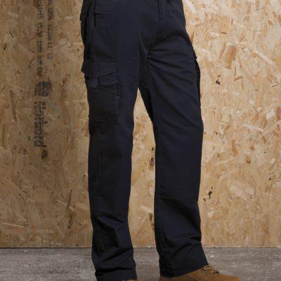 Kustom Kit Workwear Trouser (S)