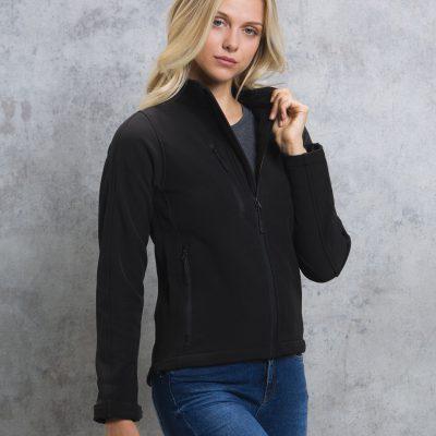 Kustom Kit Womens Softshell Jacket