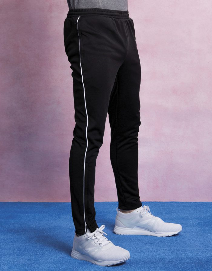 Gamegear Piped Slimfit Track Pant