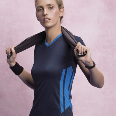 Cooltex Ladies' Training Tee