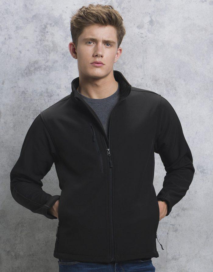 Kustom Kit Soft Shell Jacket