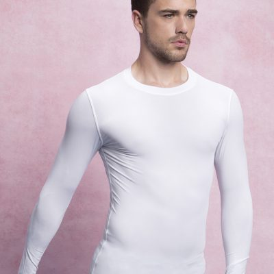 Men's Warmtex Long Sleeved Base Layer