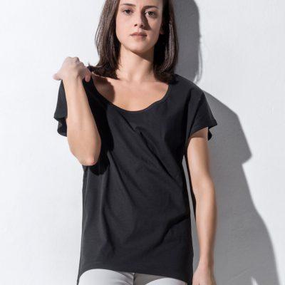 Nakedshirt Lindsay Loose Fashion Tee